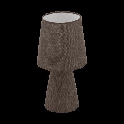 Светодиодная настольная лампа Eglo 97123 CARPARAдекоративные настольные лампы и светильники<br>Компания «Светодом» предлагает широкий ассортимент люстр от известных производителей. Представленные в нашем каталоге товары выполнены из современных материалов и обладают отличным качеством. Благодаря широкому ассортименту Вы сможете найти у нас люстру под любой интерьер. Мы предлагаем как классические варианты, так и современные модели, отличающиеся лаконичностью и простотой форм.
