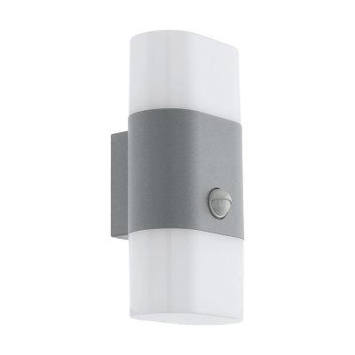 Купить Уличный светодный светильник наcтенный Eglo 97313 FAVRIA 1, Австрия, алюминий