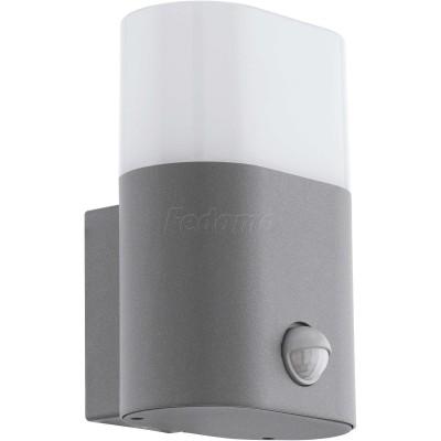 Купить Уличный светодный светильник наcтенный Eglo 97315 FAVRIA, Австрия, алюминий