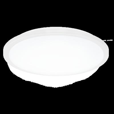 97323 Eglo Компл.из 3-х встраиваемый светодиодный панелей c функц диммиркруглые светильники<br>Компания «Светодом» предлагает широкий ассортимент люстр от известных производителей. Представленные в нашем каталоге товары выполнены из современных материалов и обладают отличным качеством. Благодаря широкому ассортименту Вы сможете найти у нас люстру под любой интерьер. Мы предлагаем как классические варианты, так и современные модели, отличающиеся лаконичностью и простотой форм.