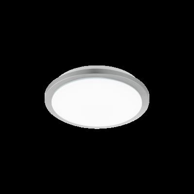 97324 Eglo светодиодный потолочный светильник COMPETA-STкруглые светильники<br>Компания «Светодом» предлагает широкий ассортимент люстр от известных производителей. Представленные в нашем каталоге товары выполнены из современных материалов и обладают отличным качеством. Благодаря широкому ассортименту Вы сможете найти у нас люстру под любой интерьер. Мы предлагаем как классические варианты, так и современные модели, отличающиеся лаконичностью и простотой форм.