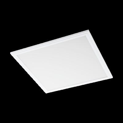 97629 Eglo светодиодный растровый светильник SALOBRENA-C