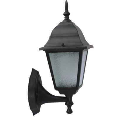 Светильник уличный Arte lamp A1011AL-1BK BremenНастенные<br>Обеспечение качественного уличного освещения – важная задача для владельцев коттеджей. Компания «Светодом» предлагает современные светильники, которые порадуют Вас отличным исполнением. В нашем каталоге представлена продукция известных производителей, пользующихся популярностью благодаря высокому качеству выпускаемых товаров. <br> Уличный светильник Arte lamp A1011AL-1BK не просто обеспечит качественное освещение, но и станет украшением Вашего участка. Модель выполнена из современных материалов и имеет влагозащитный корпус, благодаря которому ей не страшны осадки. <br> Купить уличный светильник Arte lamp A1011AL-1BK, представленный в нашем каталоге, можно с помощью онлайн-формы для заказа. Чтобы задать имеющиеся вопросы, звоните нам по указанным телефонам.<br><br>S освещ. до, м2: 4<br>Тип лампы: накаливания / энергосбережения / LED-светодиодная<br>Тип цоколя: E27<br>Количество ламп: 1<br>Ширина, мм: 150<br>MAX мощность ламп, Вт: 60<br>Диаметр, мм мм: 170<br>Длина, мм: 170<br>Высота, мм: 400<br>Цвет арматуры: черный
