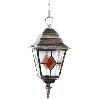 Светильник уличный Arte lamp A1015SO-1BN BerlinПодвесные<br>Обеспечение качественного уличного освещения – важная задача для владельцев коттеджей. Компания «Светодом» предлагает современные светильники, которые порадуют Вас отличным исполнением. В нашем каталоге представлена продукция известных производителей, пользующихся популярностью благодаря высокому качеству выпускаемых товаров.   Уличный светильник Arte lamp A1015SO-1BN не просто обеспечит качественное освещение, но и станет украшением Вашего участка. Модель выполнена из современных материалов и имеет влагозащитный корпус, благодаря которому ей не страшны осадки.   Купить уличный светильник Arte lamp A1015SO-1BN, представленный в нашем каталоге, можно с помощью онлайн-формы для заказа. Чтобы задать имеющиеся вопросы, звоните нам по указанным телефонам. Мы доставим Ваш заказ не только в Москву и Екатеринбург, но и другие города.<br><br>S освещ. до, м2: 7<br>Тип лампы: накаливания / энергосбережения / LED-светодиодная<br>Тип цоколя: E27<br>Количество ламп: 1<br>Ширина, мм: 180<br>MAX мощность ламп, Вт: 100<br>Диаметр, мм мм: 180<br>Длина цепи/провода, мм: 670<br>Длина, мм: 180<br>Высота, мм: 380<br>Цвет арматуры: коричневый