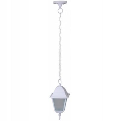 Купить со скидкой Светильник уличный Arte lamp A1015SO-1WH Bremen