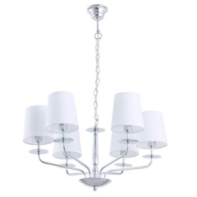 Светильник Arte Lamp A1048LM 6CC