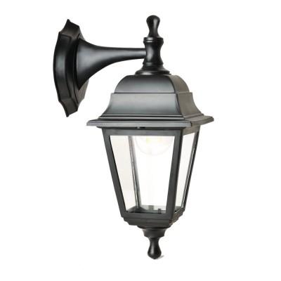 Уличный светильник Arte lamp A1112AL-1BK BelgradeНастенные<br>Обеспечение качественного уличного освещения – важная задача для владельцев коттеджей. Компания «Светодом» предлагает современные светильники, которые порадуют Вас отличным исполнением. В нашем каталоге представлена продукция известных производителей, пользующихся популярностью благодаря высокому качеству выпускаемых товаров. <br> Уличный светильник Arte lamp A1112AL-1BK не просто обеспечит качественное освещение, но и станет украшением Вашего участка. Модель выполнена из современных материалов и имеет влагозащитный корпус, благодаря которому ей не страшны осадки. <br> Купить уличный светильник Arte lamp A1112AL-1BK, представленный в нашем каталоге, можно с помощью онлайн-формы для заказа. Чтобы задать имеющиеся вопросы, звоните нам по указанным телефонам.<br><br>S освещ. до, м2: 4<br>Крепление: Прикручивается к стене .<br>Тип лампы: накаливания / энергосбережения / LED-светодиодная<br>Тип цоколя: E27<br>Количество ламп: 1<br>Ширина, мм: 250<br>Диаметр, мм мм: 210<br>Расстояние от стены, мм: 250<br>Высота, мм: 350<br>Оттенок (цвет): черный<br>MAX мощность ламп, Вт: 60