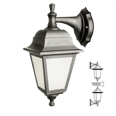 Светильник уличный Arte lamp A1114AL-1BK BelgradeНастенные<br>Обеспечение качественного уличного освещения – важная задача для владельцев коттеджей. Компания «Светодом» предлагает современные светильники, которые порадуют Вас отличным исполнением. В нашем каталоге представлена продукция известных производителей, пользующихся популярностью благодаря высокому качеству выпускаемых товаров.   Уличный светильник Arte lamp A1114AL-1BK не просто обеспечит качественное освещение, но и станет украшением Вашего участка. Модель выполнена из современных материалов и имеет влагозащитный корпус, благодаря которому ей не страшны осадки.   Купить уличный светильник Arte lamp A1114AL-1BK, представленный в нашем каталоге, можно с помощью онлайн-формы для заказа. Чтобы задать имеющиеся вопросы, звоните нам по указанным телефонам.<br><br>Тип лампы: Накаливания / энергосбережения / светодиодная<br>Тип цоколя: E27<br>Количество ламп: 1<br>Ширина, мм: 210<br>MAX мощность ламп, Вт: 60<br>Длина, мм: 250<br>Высота, мм: 350