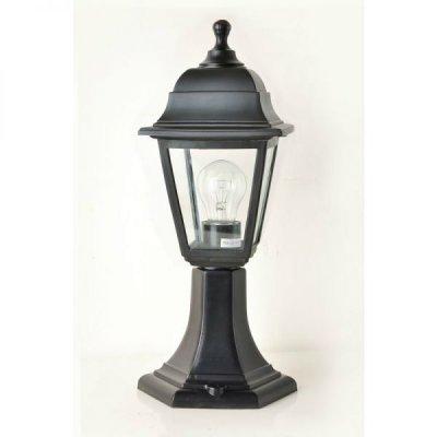 Уличный светильник Arte lamp A1114FN-1BK BelgradeФонари на столб<br>Обеспечение качественного уличного освещения – важная задача для владельцев коттеджей. Компания «Светодом» предлагает современные светильники, которые порадуют Вас отличным исполнением. В нашем каталоге представлена продукция известных производителей, пользующихся популярностью благодаря высокому качеству выпускаемых товаров.   Уличный светильник Arte lamp A1114FN-1BK не просто обеспечит качественное освещение, но и станет украшением Вашего участка. Модель выполнена из современных материалов и имеет влагозащитный корпус, благодаря которому ей не страшны осадки.   Купить уличный светильник Arte lamp A1114FN-1BK, представленный в нашем каталоге, можно с помощью онлайн-формы для заказа. Чтобы задать имеющиеся вопросы, звоните нам по указанным телефонам.<br><br>S освещ. до, м2: 4<br>Тип лампы: накал-я - энергосбер-я<br>Тип цоколя: E27<br>Количество ламп: 1<br>Ширина, мм: 210<br>MAX мощность ламп, Вт: 60<br>Диаметр, мм мм: 210<br>Высота, мм: 430<br>Оттенок (цвет): черный