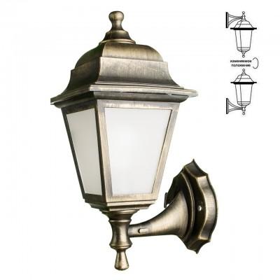 Светильник уличный Arte lamp A1115AL-1BRНастенные<br>Обеспечение качественного уличного освещения – важная задача для владельцев коттеджей. Компания «Светодом» предлагает современные светильники, которые порадуют Вас отличным исполнением. В нашем каталоге представлена продукция известных производителей, пользующихся популярностью благодаря высокому качеству выпускаемых товаров.   Уличный светильник Arte lamp A1115AL-1BR не просто обеспечит качественное освещение, но и станет украшением Вашего участка. Модель выполнена из современных материалов и имеет влагозащитный корпус, благодаря которому ей не страшны осадки.   Купить уличный светильник Arte lamp A1115AL-1BR, представленный в нашем каталоге, можно с помощью онлайн-формы для заказа. Чтобы задать имеющиеся вопросы, звоните нам по указанным телефонам.<br><br>Тип лампы: Накаливания / энергосбережения / светодиодная<br>Тип цоколя: E27<br>Количество ламп: 1<br>Ширина, мм: 210<br>MAX мощность ламп, Вт: 60<br>Длина, мм: 250<br>Высота, мм: 350