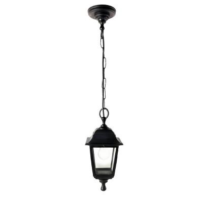 Купить со скидкой Уличный светильник Arte lamp A1115SO-1BK Belgrade