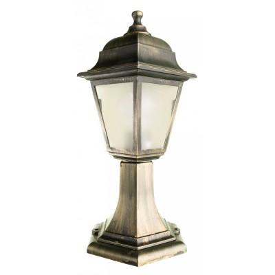 Светильник уличный Arte lamp A1117FN-1BRУличные фонари на столб<br>Обеспечение качественного уличного освещения – важная задача для владельцев коттеджей. Компания «Светодом» предлагает современные светильники, которые порадуют Вас отличным исполнением. В нашем каталоге представлена продукция известных производителей, пользующихся популярностью благодаря высокому качеству выпускаемых товаров. <br> Уличный светильник Arte lamp A1117FN-1BR не просто обеспечит качественное освещение, но и станет украшением Вашего участка. Модель выполнена из современных материалов и имеет влагозащитный корпус, благодаря которому ей не страшны осадки. <br> Купить уличный светильник Arte lamp A1117FN-1BR, представленный в нашем каталоге, можно с помощью онлайн-формы для заказа. Чтобы задать имеющиеся вопросы, звоните нам по указанным телефонам.<br><br>Тип лампы: Накаливания / энергосбережения / светодиодная<br>Тип цоколя: E27<br>Количество ламп: 1<br>Диаметр, мм мм: 210<br>Высота, мм: 430<br>MAX мощность ламп, Вт: 60