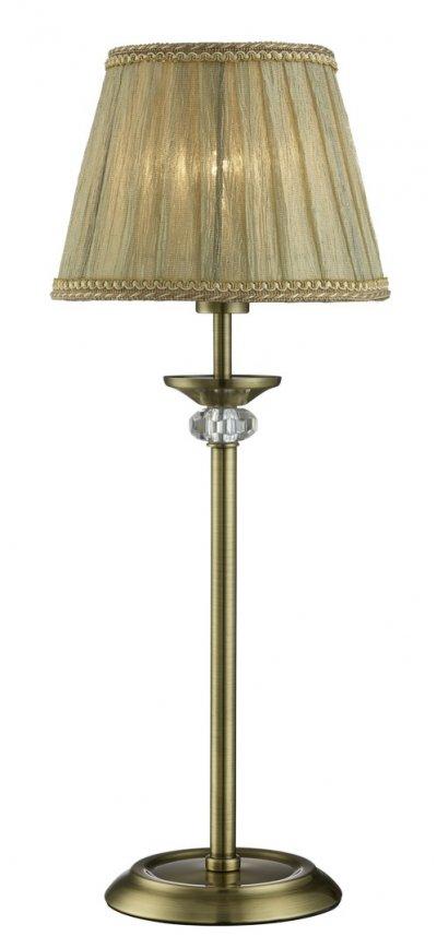 Светильник настольный Arte lamp A1180LT-1AB SYLVIAКлассические<br>Настольная лампа – это не просто источник дополнительного освещения, но и оригинальный элемент декора. Его можно установить в спальне, гостиной, кабинете и других комнатах. Интернет-магазин «Светодом» предлагает настольные лампы разных стилей по доступным ценам. Благодаря большому ассортименту Вы обязательно найдете в нашем каталоге именно ту модель, которую искали.   Настольная лампа Arte lamp A1180LT-1AB – прекрасный вариант для завершения интерьера. Ее можно включить одновременно с люстрой для более яркого освещения или без нее для создания уютной атмосферы, настраивающей на отдых.   Купить настольную лампу Arte lamp A1180LT-1AB Вы можете с помощью виртуальной «Корзины» или по контактным номерам, указанным на сайте.<br><br>Тип цоколя: E14<br>Цвет арматуры: бронзовый<br>Количество ламп: 1<br>Размеры: H52xW21xL21<br>MAX мощность ламп, Вт: 40