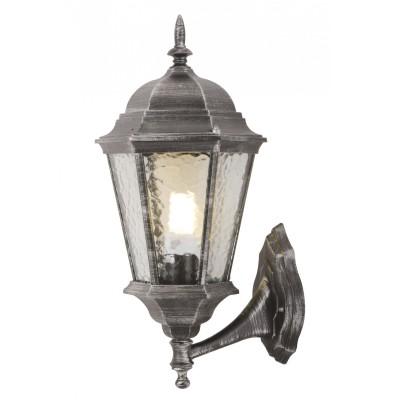Уличный настенный Arte lamp A1201AL-1BS GenovaНастенные<br>Обеспечение качественного уличного освещения – важная задача для владельцев коттеджей. Компания «Светодом» предлагает современные светильники, которые порадуют Вас отличным исполнением. В нашем каталоге представлена продукция известных производителей, пользующихся популярностью благодаря высокому качеству выпускаемых товаров. <br> Уличный светильник Arte lamp A1201AL-1BS не просто обеспечит качественное освещение, но и станет украшением Вашего участка. Модель выполнена из современных материалов и имеет влагозащитный корпус, благодаря которому ей не страшны осадки. <br> Купить уличный светильник Arte lamp A1201AL-1BS, представленный в нашем каталоге, можно с помощью онлайн-формы для заказа. Чтобы задать имеющиеся вопросы, звоните нам по указанным телефонам.<br><br>S освещ. до, м2: 7<br>Тип лампы: накаливания / энергосбережения / LED-светодиодная<br>Тип цоколя: E27<br>Количество ламп: 1<br>Ширина, мм: 270<br>Диаметр, мм мм: 240<br>Высота, мм: 560<br>MAX мощность ламп, Вт: 100