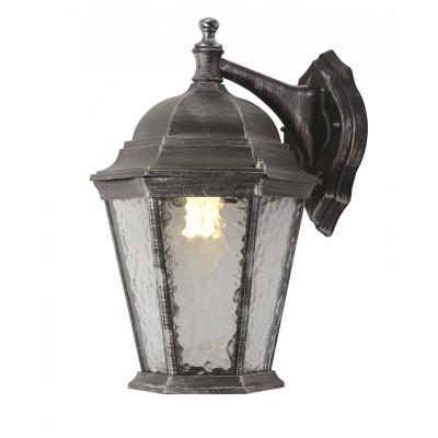 Уличный настенный Arte lamp A1202AL-1BS GenovaУличные настенные светильники<br>Обеспечение качественного уличного освещения – важная задача для владельцев коттеджей. Компания «Светодом» предлагает современные светильники, которые порадуют Вас отличным исполнением. В нашем каталоге представлена продукция известных производителей, пользующихся популярностью благодаря высокому качеству выпускаемых товаров. <br> Уличный светильник Arte lamp A1202AL-1BS не просто обеспечит качественное освещение, но и станет украшением Вашего участка. Модель выполнена из современных материалов и имеет влагозащитный корпус, благодаря которому ей не страшны осадки. <br> Купить уличный светильник Arte lamp A1202AL-1BS, представленный в нашем каталоге, можно с помощью онлайн-формы для заказа. Чтобы задать имеющиеся вопросы, звоните нам по указанным телефонам.<br><br>S освещ. до, м2: 7<br>Тип лампы: накаливания / энергосбережения / LED-светодиодная<br>Тип цоколя: E27<br>Количество ламп: 1<br>Ширина, мм: 270<br>Диаметр, мм мм: 240<br>Высота, мм: 560<br>MAX мощность ламп, Вт: 100