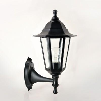 Уличный светильник Arte lamp A1211AL-1BK BelgradeУличные настенные светильники<br>Обеспечение качественного уличного освещения – важная задача для владельцев коттеджей. Компания «Светодом» предлагает современные светильники, которые порадуют Вас отличным исполнением. В нашем каталоге представлена продукция известных производителей, пользующихся популярностью благодаря высокому качеству выпускаемых товаров. <br> Уличный светильник Arte lamp A1211AL-1BK не просто обеспечит качественное освещение, но и станет украшением Вашего участка. Модель выполнена из современных материалов и имеет влагозащитный корпус, благодаря которому ей не страшны осадки. <br> Купить уличный светильник Arte lamp A1211AL-1BK, представленный в нашем каталоге, можно с помощью онлайн-формы для заказа. Чтобы задать имеющиеся вопросы, звоните нам по указанным телефонам.<br><br>S освещ. до, м2: 4<br>Тип лампы: накаливания / энергосбережения / LED-светодиодная<br>Тип цоколя: E27<br>Количество ламп: 1<br>Ширина, мм: 250<br>Диаметр, мм мм: 190<br>Расстояние от стены, мм: 250<br>Высота, мм: 340<br>MAX мощность ламп, Вт: 60