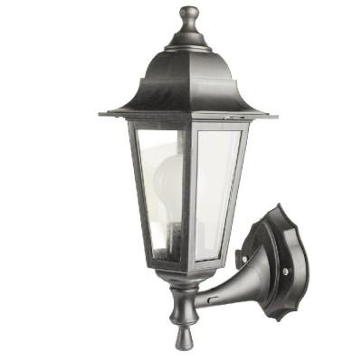 Уличный светильник Arte lamp A1211AL-1BK BelgradeНастенные<br>Обеспечение качественного уличного освещения – важная задача для владельцев коттеджей. Компания «Светодом» предлагает современные светильники, которые порадуют Вас отличным исполнением. В нашем каталоге представлена продукция известных производителей, пользующихся популярностью благодаря высокому качеству выпускаемых товаров.   Уличный светильник Arte lamp A1211AL-1BK не просто обеспечит качественное освещение, но и станет украшением Вашего участка. Модель выполнена из современных материалов и имеет влагозащитный корпус, благодаря которому ей не страшны осадки.   Купить уличный светильник Arte lamp A1211AL-1BK, представленный в нашем каталоге, можно с помощью онлайн-формы для заказа. Чтобы задать имеющиеся вопросы, звоните нам по указанным телефонам. Мы доставим Ваш заказ не только в Москву и Екатеринбург, но и другие города.<br><br>S освещ. до, м2: 4<br>Тип лампы: накаливания / энергосбережения / LED-светодиодная<br>Тип цоколя: E27<br>Количество ламп: 1<br>Ширина, мм: 250<br>MAX мощность ламп, Вт: 60<br>Диаметр, мм мм: 190<br>Расстояние от стены, мм: 250<br>Высота, мм: 340
