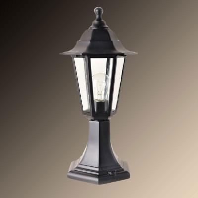 Светильник уличный Arte lamp A1214FN-1BK BelgradeФонари на столб<br>Обеспечение качественного уличного освещения – важная задача для владельцев коттеджей. Компания «Светодом» предлагает современные светильники, которые порадуют Вас отличным исполнением. В нашем каталоге представлена продукция известных производителей, пользующихся популярностью благодаря высокому качеству выпускаемых товаров.   Уличный светильник Arte lamp A1214FN-1BK не просто обеспечит качественное освещение, но и станет украшением Вашего участка. Модель выполнена из современных материалов и имеет влагозащитный корпус, благодаря которому ей не страшны осадки.   Купить уличный светильник Arte lamp A1214FN-1BK, представленный в нашем каталоге, можно с помощью онлайн-формы для заказа. Чтобы задать имеющиеся вопросы, звоните нам по указанным телефонам.<br><br>S освещ. до, м2: 4<br>Тип лампы: накал-я - энергосбер-я<br>Тип цоколя: E27<br>Количество ламп: 1<br>Ширина, мм: 190<br>MAX мощность ламп, Вт: 60<br>Диаметр, мм мм: 190<br>Высота, мм: 430<br>Оттенок (цвет): черный<br>Цвет арматуры: черный