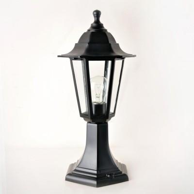 Светильник уличный Arte lamp A1214FN-1BK BelgradeФонари на столб<br>Обеспечение качественного уличного освещения – важная задача для владельцев коттеджей. Компания «Светодом» предлагает современные светильники, которые порадуют Вас отличным исполнением. В нашем каталоге представлена продукция известных производителей, пользующихся популярностью благодаря высокому качеству выпускаемых товаров. <br> Уличный светильник Arte lamp A1214FN-1BK не просто обеспечит качественное освещение, но и станет украшением Вашего участка. Модель выполнена из современных материалов и имеет влагозащитный корпус, благодаря которому ей не страшны осадки. <br> Купить уличный светильник Arte lamp A1214FN-1BK, представленный в нашем каталоге, можно с помощью онлайн-формы для заказа. Чтобы задать имеющиеся вопросы, звоните нам по указанным телефонам.<br><br>S освещ. до, м2: 4<br>Тип лампы: накал-я - энергосбер-я<br>Тип цоколя: E27<br>Цвет арматуры: черный<br>Количество ламп: 1<br>Ширина, мм: 190<br>Диаметр, мм мм: 190<br>Высота, мм: 430<br>Оттенок (цвет): черный<br>MAX мощность ламп, Вт: 60
