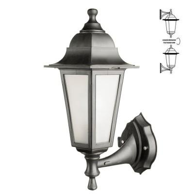 Светильник уличный Arte lamp A1215AL-1BKНастенные<br>Обеспечение качественного уличного освещения – важная задача для владельцев коттеджей. Компания «Светодом» предлагает современные светильники, которые порадуют Вас отличным исполнением. В нашем каталоге представлена продукция известных производителей, пользующихся популярностью благодаря высокому качеству выпускаемых товаров.   Уличный светильник Arte lamp A1215AL-1BK не просто обеспечит качественное освещение, но и станет украшением Вашего участка. Модель выполнена из современных материалов и имеет влагозащитный корпус, благодаря которому ей не страшны осадки.   Купить уличный светильник Arte lamp A1215AL-1BK, представленный в нашем каталоге, можно с помощью онлайн-формы для заказа. Чтобы задать имеющиеся вопросы, звоните нам по указанным телефонам. Мы доставим Ваш заказ не только в Москву и Екатеринбург, но и другие города.<br><br>Тип лампы: Накаливания / энергосбережения / светодиодная<br>Тип цоколя: E27<br>Количество ламп: 1<br>Ширина, мм: 190<br>MAX мощность ламп, Вт: 60<br>Длина, мм: 250<br>Высота, мм: 340
