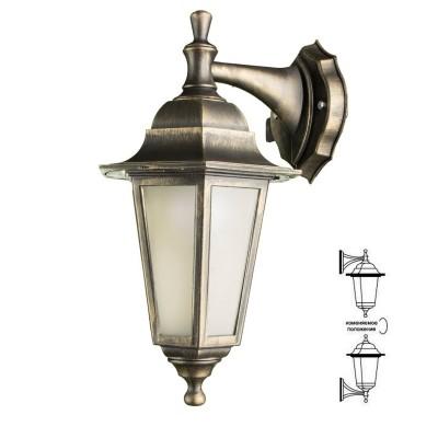 Светильник уличный Arte lamp A1216AL-1BRНастенные<br>Обеспечение качественного уличного освещения – важная задача для владельцев коттеджей. Компания «Светодом» предлагает современные светильники, которые порадуют Вас отличным исполнением. В нашем каталоге представлена продукция известных производителей, пользующихся популярностью благодаря высокому качеству выпускаемых товаров.   Уличный светильник Arte lamp A1216AL-1BR не просто обеспечит качественное освещение, но и станет украшением Вашего участка. Модель выполнена из современных материалов и имеет влагозащитный корпус, благодаря которому ей не страшны осадки.   Купить уличный светильник Arte lamp A1216AL-1BR, представленный в нашем каталоге, можно с помощью онлайн-формы для заказа. Чтобы задать имеющиеся вопросы, звоните нам по указанным телефонам.<br><br>Тип лампы: Накаливания / энергосбережения / светодиодная<br>Тип цоколя: E27<br>Количество ламп: 1<br>Ширина, мм: 190<br>MAX мощность ламп, Вт: 60<br>Длина, мм: 250<br>Высота, мм: 340