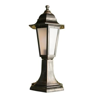 Светильник уличный Arte lamp A1218FN-1BRФонари на столб<br>Обеспечение качественного уличного освещения – важная задача для владельцев коттеджей. Компания «Светодом» предлагает современные светильники, которые порадуют Вас отличным исполнением. В нашем каталоге представлена продукция известных производителей, пользующихся популярностью благодаря высокому качеству выпускаемых товаров.   Уличный светильник Arte lamp A1218FN-1BR не просто обеспечит качественное освещение, но и станет украшением Вашего участка. Модель выполнена из современных материалов и имеет влагозащитный корпус, благодаря которому ей не страшны осадки.   Купить уличный светильник Arte lamp A1218FN-1BR, представленный в нашем каталоге, можно с помощью онлайн-формы для заказа. Чтобы задать имеющиеся вопросы, звоните нам по указанным телефонам.<br><br>Тип лампы: Накаливания / энергосбережения / светодиодная<br>Тип цоколя: E27<br>Количество ламп: 1<br>MAX мощность ламп, Вт: 60<br>Диаметр, мм мм: 190<br>Высота, мм: 430