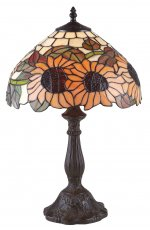 Светильник Arte lamp A1218LT-1BG SUNFLOWER