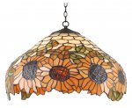 Светильник Arte lamp A1218SP-2BG SUNFLOWER