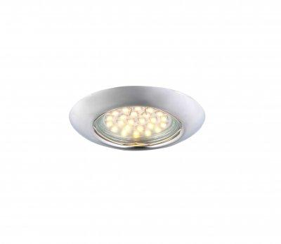 Светильник Arte lamp A1223PL-3CC LED PraktischАрхив<br><br><br>S освещ. до, м2: 1<br>Тип лампы: LED-светодиодная<br>Тип цоколя: GU10(LED)<br>Количество ламп: 3<br>Ширина, мм: 80<br>MAX мощность ламп, Вт: 3<br>Диаметр, мм мм: 80<br>Диаметр врезного отверстия, мм: 55<br>Высота, мм: 70