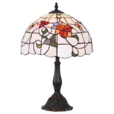 Настольная лампа тиффани Arte lamp A1230LT-1BG LILYТиффани<br>Настольная лампа – это не просто источник дополнительного освещения, но и оригинальный элемент декора. Его можно установить в спальне, гостиной, кабинете и других комнатах. Интернет-магазин «Светодом» предлагает настольные лампы разных стилей по доступным ценам. Благодаря большому ассортименту Вы обязательно найдете в нашем каталоге именно ту модель, которую искали.   Настольная лампа Arte lamp A1230LT-1BG – прекрасный вариант для завершения интерьера. Ее можно включить одновременно с люстрой для более яркого освещения или без нее для создания уютной атмосферы, настраивающей на отдых.   Купить настольную лампу Arte lamp A1230LT-1BG Вы можете с помощью виртуальной «Корзины» или по контактным номерам, указанным на сайте.<br><br>Тип товара: Настольная лампа тиффани<br>Тип цоколя: E27<br>Количество ламп: 1<br>MAX мощность ламп, Вт: 60<br>Диаметр, мм мм: 310<br>Высота, мм: 470