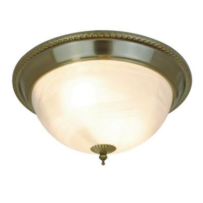 Светильник потолочный Arte lamp A1305PL-2AB PORCHПотолочные<br>Компания «Светодом» предлагает широкий ассортимент люстр от известных производителей. Представленные в нашем каталоге товары выполнены из современных материалов и обладают отличным качеством. Благодаря широкому ассортименту Вы сможете найти у нас люстру под любой интерьер. Мы предлагаем как классические варианты, так и современные модели, отличающиеся лаконичностью и простотой форм.   Стильная люстра Arte lamp A1305PL-2AB станет украшением любого дома. Эта модель от известного производителя не оставит равнодушным ценителей красивых и оригинальных предметов интерьера. Люстра Arte lamp A1305PL-2AB обеспечит равномерное распределение света по всей комнате. При выборе обратите внимание на характеристики, позволяющие приобрести наиболее подходящую модель.   Купить понравившуюся люстру по доступной цене Вы можете в интернет-магазине «Светодом».<br><br>Установка на натяжной потолок: Ограничено<br>S освещ. до, м2: 6<br>Крепление: Планка<br>Тип лампы: Накаливания / энергосбережения / светодиодная<br>Тип цоколя: E27<br>Цвет арматуры: бронзовый<br>Количество ламп: 2<br>Диаметр, мм мм: 330<br>Размеры: H12xW33xL33<br>Высота, мм: 120<br>MAX мощность ламп, Вт: 60