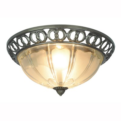 Светильник потолочный Arte lamp A1306PL-2AB PORCHПотолочные<br>Компания «Светодом» предлагает широкий ассортимент люстр от известных производителей. Представленные в нашем каталоге товары выполнены из современных материалов и обладают отличным качеством. Благодаря широкому ассортименту Вы сможете найти у нас люстру под любой интерьер. Мы предлагаем как классические варианты, так и современные модели, отличающиеся лаконичностью и простотой форм.  Стильная люстра Arte lamp A1306PL-2AB станет украшением любого дома. Эта модель от известного производителя не оставит равнодушным ценителей красивых и оригинальных предметов интерьера. Люстра Arte lamp A1306PL-2AB обеспечит равномерное распределение света по всей комнате. При выборе обратите внимание на характеристики, позволяющие приобрести наиболее подходящую модель. Купить понравившуюся люстру по доступной цене Вы можете в интернет-магазине «Светодом».<br><br>Установка на натяжной потолок: Ограничено<br>S освещ. до, м2: 6<br>Крепление: Планка<br>Тип лампы: Накаливания / энергосбережения / светодиодная<br>Тип цоколя: E27<br>Количество ламп: 2<br>MAX мощность ламп, Вт: 60<br>Размеры: H13xW32xL32<br>Цвет арматуры: бронзовый