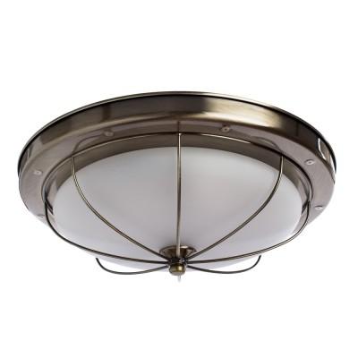 Светильник потолочный Arte lamp A1308PL-3AB PORCHпотолочные люстры в морском стиле<br>Светильник потолочный Arte lamp A1308PL-3AB PORCH сделает Ваше помещение современным, стильным и запоминающимся! Наиболее эстетически привлекательно и функционально модель будет смотреться как в зале, гостевой, холле или другой комнате. А в совокупности с настенными или напольными светильниками из этой же коллекции, сделает интерьер по-дизайнерски законченным и профессиональным.