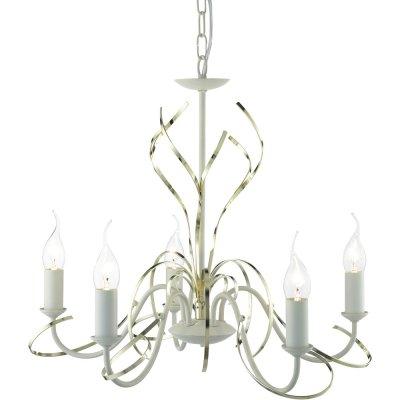 Подвесная люстра Arte lamp A1309LM-5WC CintaПодвесные<br>Компания «Светодом» предлагает широкий ассортимент люстр от известных производителей. Представленные в нашем каталоге товары выполнены из современных материалов и обладают отличным качеством. Благодаря широкому ассортименту Вы сможете найти у нас люстру под любой интерьер. Мы предлагаем как классические варианты, так и современные модели, отличающиеся лаконичностью и простотой форм.  Стильная люстра Arte lamp A1309LM-5WC станет украшением любого дома. Эта модель от известного производителя не оставит равнодушным ценителей красивых и оригинальных предметов интерьера. Люстра Arte lamp A1309LM-5WC обеспечит равномерное распределение света по всей комнате. При выборе обратите внимание на характеристики, позволяющие приобрести наиболее подходящую модель. Купить понравившуюся люстру по доступной цене Вы можете в интернет-магазине «Светодом».<br><br>Установка на натяжной потолок: Да<br>S освещ. до, м2: 15<br>Крепление: Планка<br>Тип лампы: накаливания / энергосбережения / LED-светодиодная<br>Тип цоколя: E14<br>Количество ламп: 5<br>MAX мощность ламп, Вт: 60<br>Диаметр, мм мм: 520<br>Длина цепи/провода, мм: 550<br>Высота, мм: 460<br>Цвет арматуры: бежевый