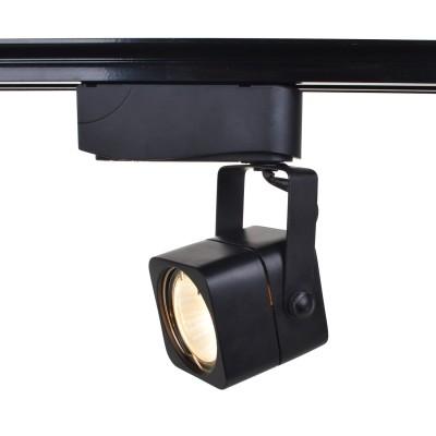 A1314PL-1BK Arte lamp СветильникСветильники для трека<br><br><br>Тип цоколя: GU10<br>Цвет арматуры: ЧЕРНЫЙ<br>Количество ламп: 1<br>Диаметр, мм мм: 60<br>Размеры: D80*H115mm<br>Длина, мм: 90<br>Высота, мм: 150<br>MAX мощность ламп, Вт: 50W<br>Общая мощность, Вт: 50W