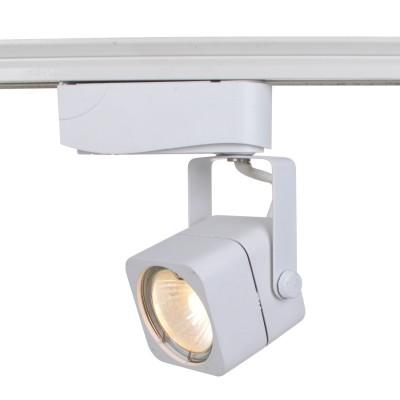 A1314PL-1WH Arte lamp СветильникСветильники для трека<br><br><br>Тип цоколя: GU10<br>Количество ламп: 1<br>MAX мощность ламп, Вт: 50W<br>Диаметр, мм мм: 60<br>Размеры: D80*H115mm<br>Длина, мм: 90<br>Высота, мм: 150<br>Цвет арматуры: БЕЛЫЙ<br>Общая мощность, Вт: 50W