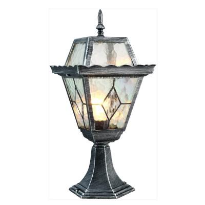 Светильник уличный Arte lamp A1354FN-1BS ParisУличные фонари на столб<br>Обеспечение качественного уличного освещения – важная задача для владельцев коттеджей. Компания «Светодом» предлагает современные светильники, которые порадуют Вас отличным исполнением. В нашем каталоге представлена продукция известных производителей, пользующихся популярностью благодаря высокому качеству выпускаемых товаров. <br> Уличный светильник Arte lamp A1354FN-1BS не просто обеспечит качественное освещение, но и станет украшением Вашего участка. Модель выполнена из современных материалов и имеет влагозащитный корпус, благодаря которому ей не страшны осадки. <br> Купить уличный светильник Arte lamp A1354FN-1BS, представленный в нашем каталоге, можно с помощью онлайн-формы для заказа. Чтобы задать имеющиеся вопросы, звоните нам по указанным телефонам.<br><br>S освещ. до, м2: 7<br>Тип лампы: накаливания / энергосбережения / LED-светодиодная<br>Тип цоколя: E27<br>Цвет арматуры: черный<br>Количество ламп: 1<br>Ширина, мм: 190<br>Диаметр, мм мм: 190<br>Длина, мм: 190<br>Высота, мм: 500<br>MAX мощность ламп, Вт: 100
