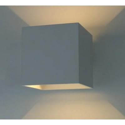 A1414AL-1WH Arte lamp СветильникХай-тек<br><br><br>Цветовая t, К: 3000K<br>Тип цоколя: LED<br>Количество ламп: 1<br>MAX мощность ламп, Вт: 6W<br>Диаметр, мм мм: 100<br>Размеры: 100*100*100<br>Длина, мм: 100<br>Высота, мм: 100<br>Цвет арматуры: БЕЛЫЙ<br>Общая мощность, Вт: 6W