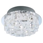 Люста Arte Lamp A1441PL-5CC Cool Ice