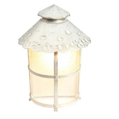 A1461AL-1WG Arte lamp СветильникНастенные<br><br><br>Тип цоколя: E27<br>Цвет арматуры: белый-ЗОЛОТОЙ<br>Количество ламп: 1<br>Диаметр, мм мм: 150<br>Длина, мм: 190<br>Высота, мм: 290<br>MAX мощность ламп, Вт: 75W<br>Общая мощность, Вт: 75W