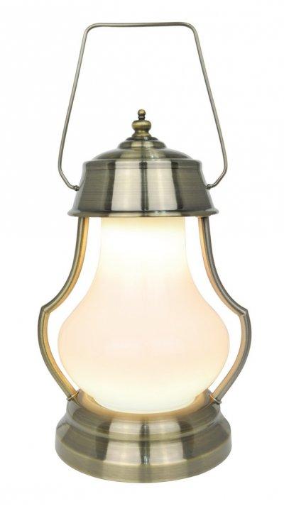 Светильник настольный Arte lamp A1502LT-1AB LUMINOМорской стиль<br><br><br>Тип товара: Светильник настольный<br>Тип лампы: Накаливания / энергосбережения / светодиодная<br>Тип цоколя: E27<br>Количество ламп: 1<br>MAX мощность ламп, Вт: 60<br>Размеры: H30xW18xL18<br>Цвет арматуры: бронзовый