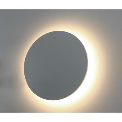 A1506AP-1WH Arte lamp СветильникКруглые<br><br><br>Цветовая t, К: 3000K<br>Тип цоколя: LED<br>Количество ламп: 1<br>MAX мощность ламп, Вт: 6W<br>Диаметр, мм мм: 40<br>Размеры: D135*40<br>Длина, мм: 140<br>Высота, мм: 140<br>Цвет арматуры: БЕЛЫЙ<br>Общая мощность, Вт: 6W