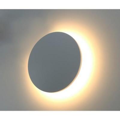 A1510AP-1WH Arte lamp СветильникКруглые<br><br><br>Цветовая t, К: 3000K<br>Тип цоколя: LED<br>Количество ламп: 1<br>MAX мощность ламп, Вт: 10W<br>Диаметр, мм мм: 40<br>Размеры: D180*40<br>Длина, мм: 180<br>Высота, мм: 180<br>Цвет арматуры: БЕЛЫЙ<br>Общая мощность, Вт: 10W