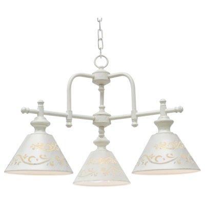 Светильник Arte lamp A1511LM-3WG KensingtonПодвесные<br>Компания «Светодом» предлагает широкий ассортимент люстр от известных производителей. Представленные в нашем каталоге товары выполнены из современных материалов и обладают отличным качеством. Благодаря широкому ассортименту Вы сможете найти у нас люстру под любой интерьер. Мы предлагаем как классические варианты, так и современные модели, отличающиеся лаконичностью и простотой форм. <br>Стильная люстра Arte lamp A1511LM-3WG станет украшением любого дома. Эта модель от известного производителя не оставит равнодушным ценителей красивых и оригинальных предметов интерьера. Люстра Arte lamp A1511LM-3WG обеспечит равномерное распределение света по всей комнате. При выборе обратите внимание на характеристики, позволяющие приобрести наиболее подходящую модель. <br>Купить понравившуюся люстру по доступной цене Вы можете в интернет-магазине «Светодом».<br><br>Установка на натяжной потолок: Да<br>S освещ. до, м2: 6<br>Крепление: Крюк<br>Тип лампы: Накаливания / энергосбережения / светодиодная<br>Тип цоколя: E14<br>Цвет арматуры: белый<br>Количество ламп: 3<br>Диаметр, мм мм: 650<br>Высота, мм: 410<br>MAX мощность ламп, Вт: 40