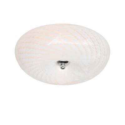Светильник Arte lamp A1531PL-2WH FLUSHESПотолочные<br>Компания «Светодом» предлагает широкий ассортимент люстр от известных производителей. Представленные в нашем каталоге товары выполнены из современных материалов и обладают отличным качеством. Благодаря широкому ассортименту Вы сможете найти у нас люстру под любой интерьер. Мы предлагаем как классические варианты, так и современные модели, отличающиеся лаконичностью и простотой форм.  Стильная люстра Arte lamp A1531PL-2WH станет украшением любого дома. Эта модель от известного производителя не оставит равнодушным ценителей красивых и оригинальных предметов интерьера. Люстра Arte lamp A1531PL-2WH обеспечит равномерное распределение света по всей комнате. При выборе обратите внимание на характеристики, позволяющие приобрести наиболее подходящую модель. Купить понравившуюся люстру по доступной цене Вы можете в интернет-магазине «Светодом».<br><br>Установка на натяжной потолок: Ограничено<br>S освещ. до, м2: 4<br>Крепление: Планка<br>Тип цоколя: E14<br>Количество ламп: 2<br>MAX мощность ламп, Вт: 40<br>Диаметр, мм мм: 280<br>Высота, мм: 95<br>Цвет арматуры: серебристый хром
