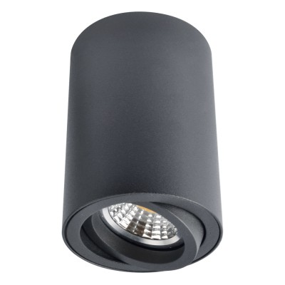 Купить Светильник Arte Lamp A1560PL-1BK, ARTELamp, Италия