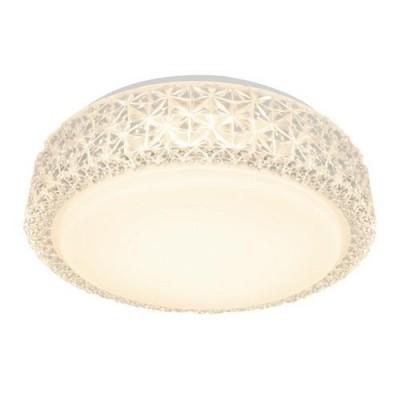 A1568PL-1CL Arte lamp СветильникПотолочные<br><br><br>Установка на натяжной потолок: Ограничено<br>S освещ. до, м2: 5<br>Цветовая t, К: 3000K<br>Тип цоколя: LED<br>Цвет арматуры: прозрачный, белый<br>Количество ламп: 1<br>Диаметр, мм мм: 280<br>Размеры: dia28cm<br>Длина, мм: 280<br>Высота, мм: 85<br>MAX мощность ламп, Вт: 12W<br>Общая мощность, Вт: 12W