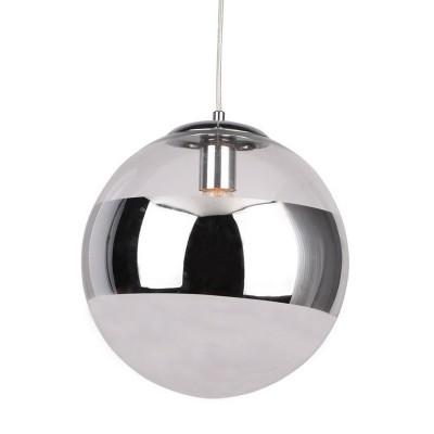 Светильник Arte lamp A1582SP-1CCОдиночные<br><br><br>Крепление: Планка<br>Тип лампы: Накаливания / энергосбережения / светодиодная<br>Тип цоколя: E27<br>Количество ламп: 1<br>Диаметр, мм мм: 300<br>Длина цепи/провода, мм: 1000<br>Длина, мм: 300<br>Высота, мм: 300<br>MAX мощность ламп, Вт: 40W