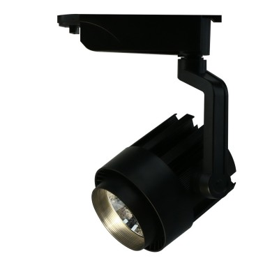 A1630PL-1BK Arte lamp СветильникСветильники для трека<br><br><br>Цветовая t, К: 4000K<br>Тип цоколя: LED<br>Количество ламп: 1<br>MAX мощность ламп, Вт: 30W<br>Диаметр, мм мм: 130<br>Размеры: ?100*110<br>Длина, мм: 110<br>Высота, мм: 220<br>Цвет арматуры: ЧЕРНЫЙ<br>Общая мощность, Вт: 30W