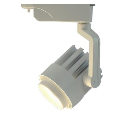 A1630PL-1WH Arte lamp СветильникСветильники для трека<br><br><br>Цветовая t, К: 4000K<br>Тип цоколя: LED<br>Цвет арматуры: БЕЛЫЙ<br>Количество ламп: 1<br>Диаметр, мм мм: 120<br>Размеры: ?100*110<br>Длина, мм: 100<br>Высота, мм: 220<br>MAX мощность ламп, Вт: 30W<br>Общая мощность, Вт: 30W